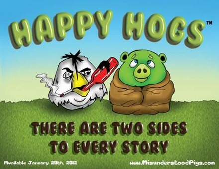 HappyHogsApp