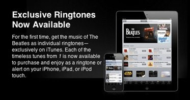 Beatles Ringtones