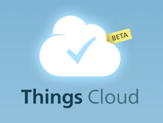Things Cloud beta