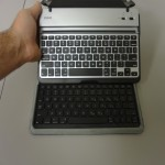 Versavu compared to the ZAGGfolio 2