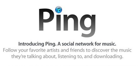 Apple - iTunes - Ping_ Social network for music.