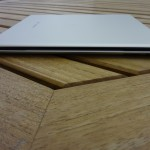 Ultrathin Keybo ard Cover With iPad Closed 2