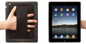 AirStrap for iPad 2 & iPad 3 - Griffin Technology