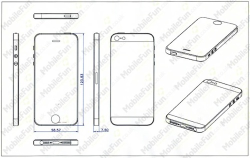 Iphone 2012 case design