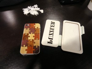 Build Your Own Puzzle Skin Application 4