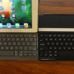 Folio and Ultrathin Keyboard Comparison