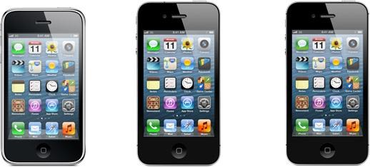 Прошивка 6 на iphone
