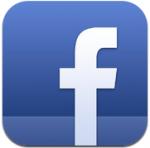 App Store Facebook 150x148