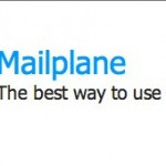 Mailplane - the best way to use Gmail on the Mac