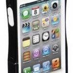 RAILkase - Rugged Impact Protection for iPhone 4S and 4 (Black)-3