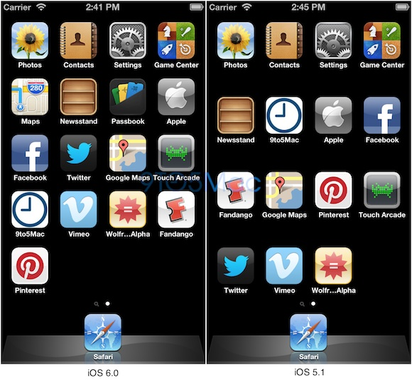 Ios scaling taller screen