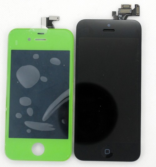 Iphone 2012 4s side by side front panels 500x535