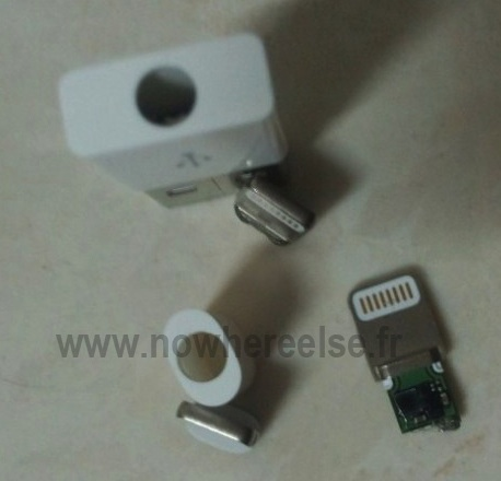 Nowhereelse mini dock connector 2