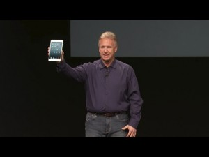 iPad Mini reveal