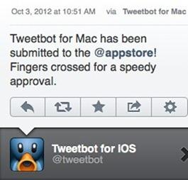Tweetbot Tweet