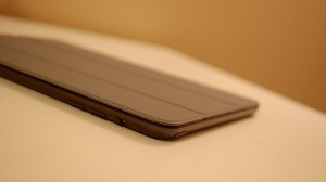 dark gray smart cover
