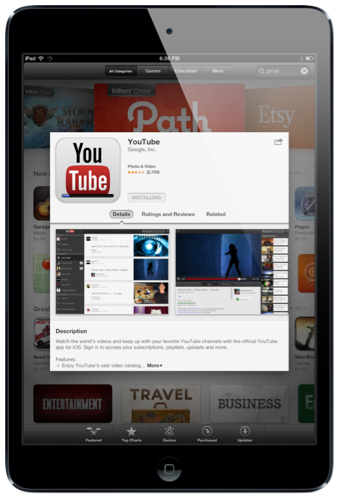 free youtube download app iphone