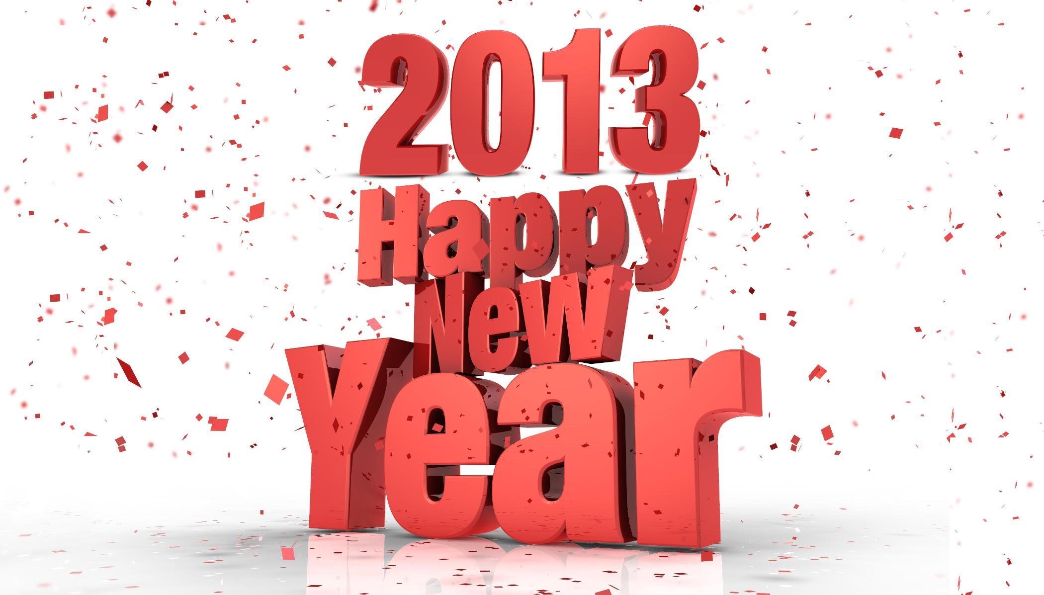 happy new year 2013 -#main