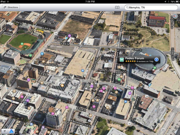 apple-maps-memphis