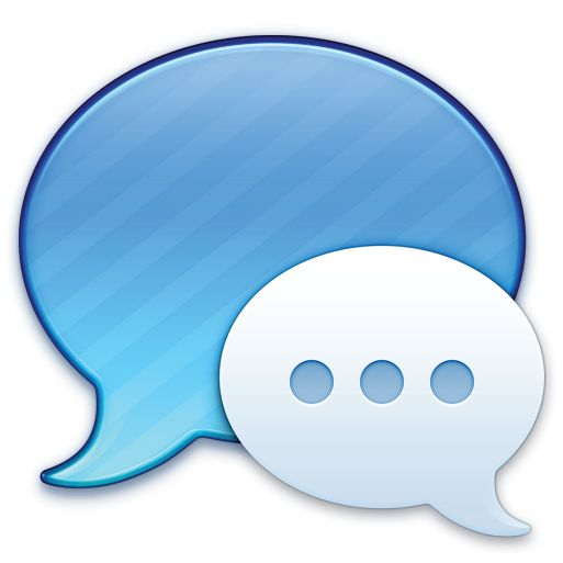 iMessage-Icon