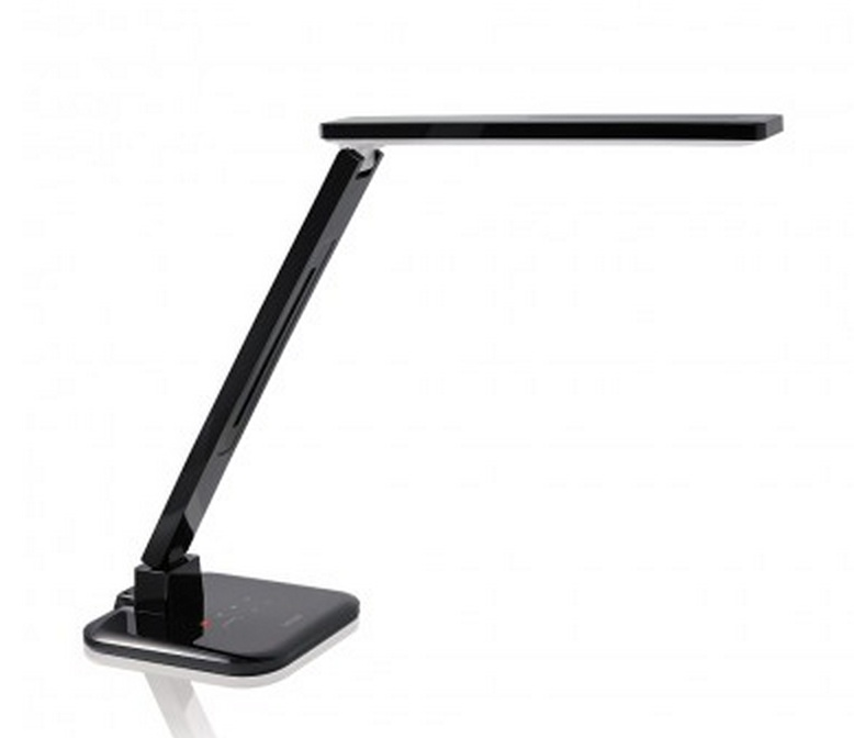 Review Satechi LED Desk Lamp An effective desk lamp and handy – Lamps for Desk