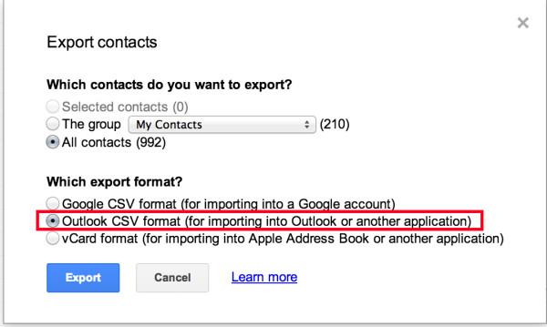 gmail-export-outlook