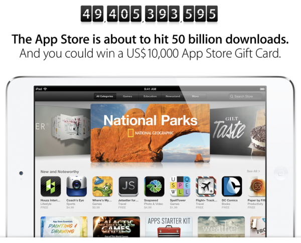 AppStore-50-billion-downloads