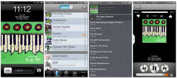 gomusic for iphone