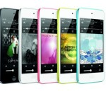 ipod touch color