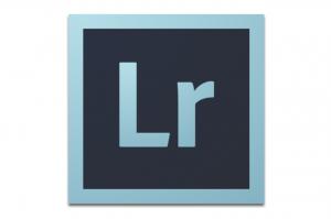 Lightroom 5 logo