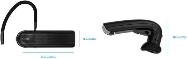 BlueAnt Q3 Specs