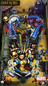 zenpinball Wolverine