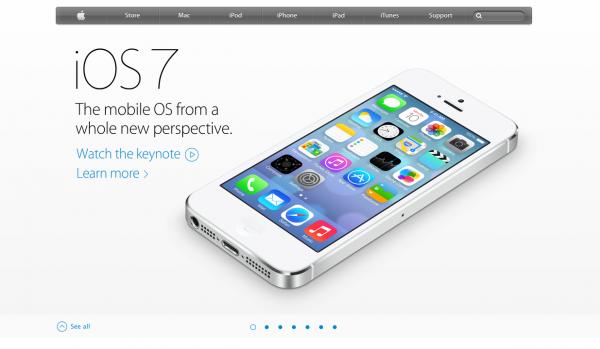iOS7-mobile