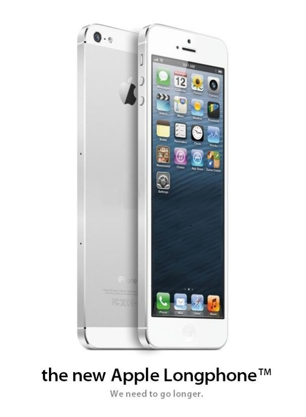 Apple considering 5.7-inch and budget iPhone models | iSource