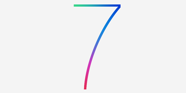 the ios 7 beta has been available for just a little under a week now and while its initial release was solely intended for developers chances are a few