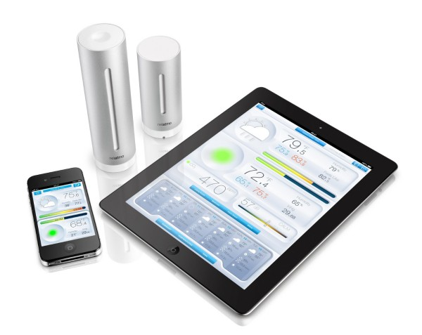 netatmo_urban weather_station