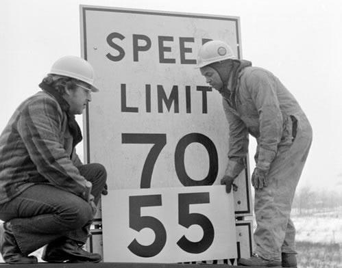 speed limit throttle