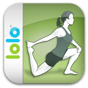 lolo's newest app is a stretch (in a good way)   iSource