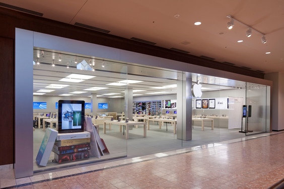 Apple-store-customer-service