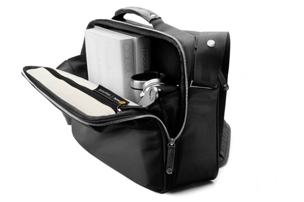 Bagmaker, booq, teases with new bag