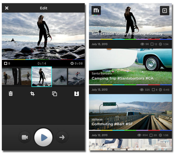 mixbit-screens