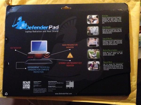 defenderpad 3