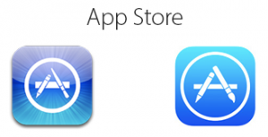 iOS 7 icon guide | iSource