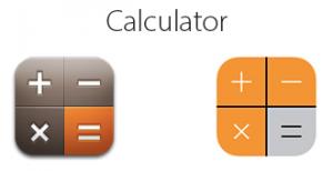 iOS_Calculator