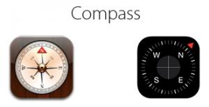 iOS_Compass