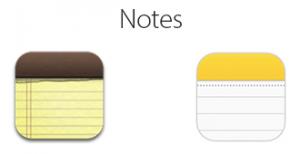 iOS_Notes