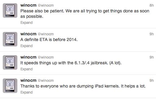 winocm-tweets