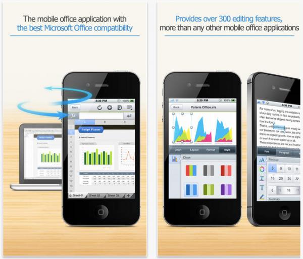 Polaris-Office-screen-shot-iPhone