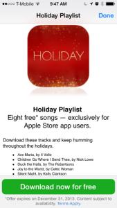 apple-store-holiday-playlist