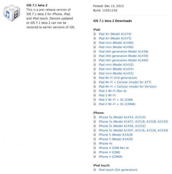 iOS7.1-beta2